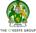 The O'Keefe Group Insurance & Financial Services Logo